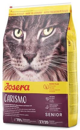 Сухой корм Josera Carismo