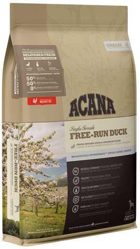 Сухой корм Acana (Акана) Free-Run Duck