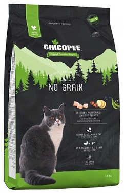 Сухой корм Chicopee (Чикопи) HNL Holistic No Grain