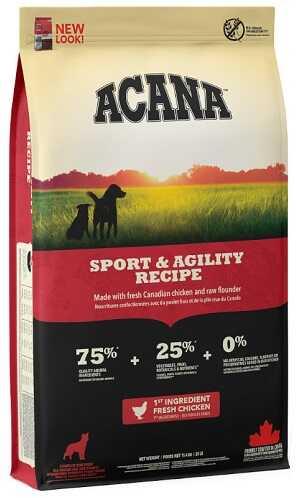 Сухой корм Acana (Акана) Sport Agility