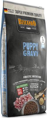 Сухой корм Belcando (Белькандо) Puppy Gravy
