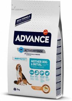Корм Advance Dog Puppy Initial