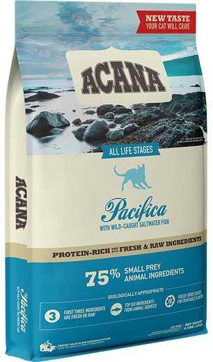 Сухой корм Acana (Акана) Pacifica Сat