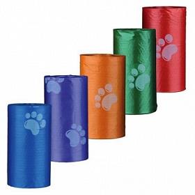 Пакеты для экскрементов собак и кошек
