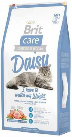 Сухой корм Brit Care (Брит Кеа) Cat Daisy