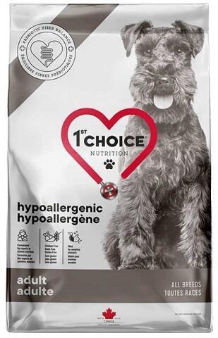 Сухой корм 1st Choice (Фест Чойс) Hypoallergenic Duck & Potato