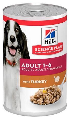 Консервы для собак Hills (Хиллс) Adult Turkey купить