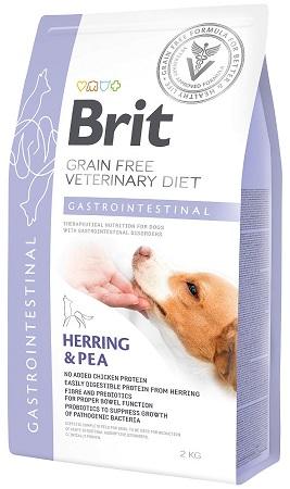 Сухой корм Brit Veterinary Diet (Брит) Gastrointestinal
