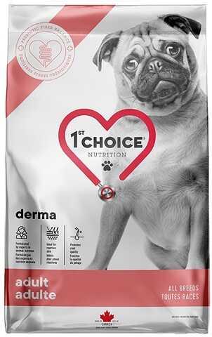 Cухой корм 1st Choice (Фест Чойс) Adult Derma