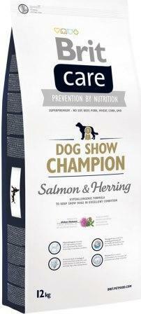 Сухой корм Brit Care (Брит Кеа) Dog Show Champion