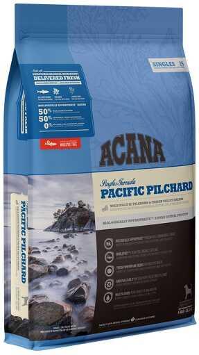 Сухой корм Acana (Акана) Pacific Pilchard