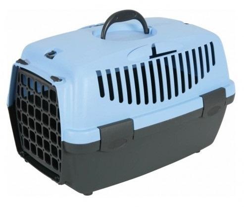 Контейнер для транспортировки собак и кошек Stefanplast Gulliver 1