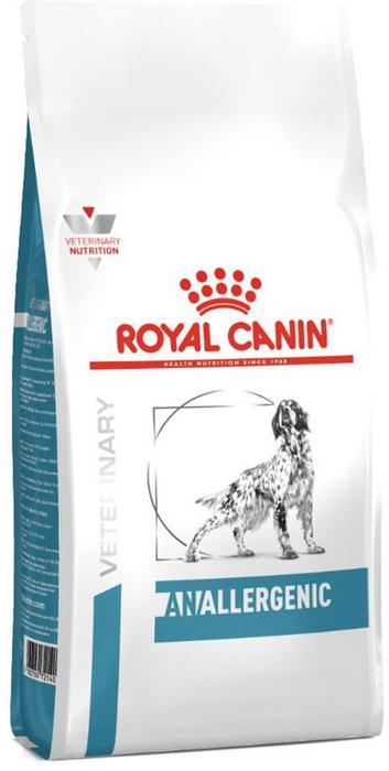 Роял Канин гипоаллергенный для собак