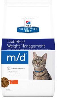 Корм для кошек при сахарном диабете купить