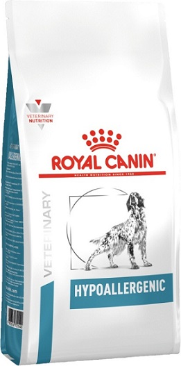 Сухой корм Royal Canin (Роял Канин) Hypoallergenic Canine