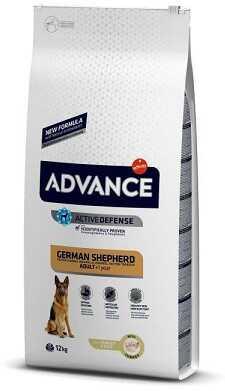Сухой корм Advance DogGerman Shepherd