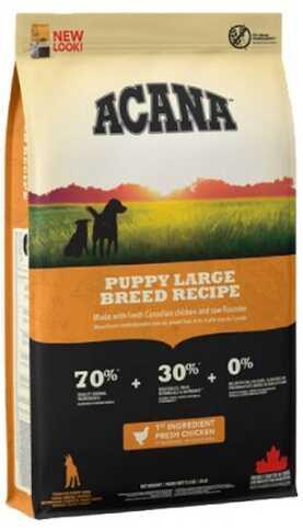 Сухой корм Happy Acana (Акана) Puppy Large Breed