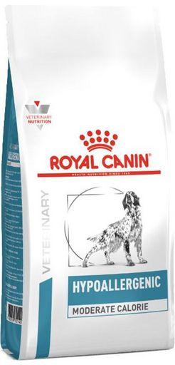 Сухой корм Royal Canin (Роял Канин) Hypoallergenic Moderate Calorie