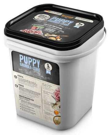 Сухой корм Belcando (Белькандо) Puppy Granula-Start