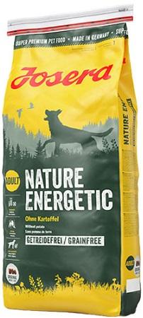 Сухой корм Josera (Йозера) Nature Energetic