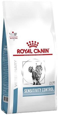 Корм Роял Канин гипоаллергенный для кошек
