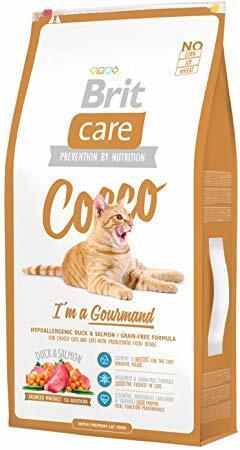 Сухой корм Brit Care (Брит Каре) Cocco