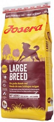 Josera (Йозера) Large BreedКорм длякрупных пород собак