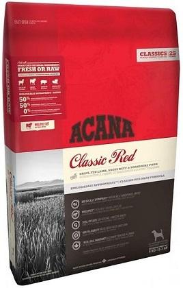 Сухой корм Acana (Акана) Classic Red