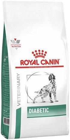 Royal Canin (Роял Канин) Diabetic лечебный корм для собак купить